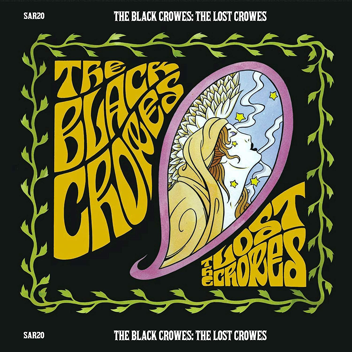 Black Crowes - Lost Crowes [Limited Edition 3LP]