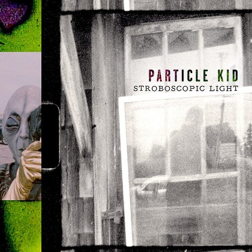 Particle Kid - Stroboscopic Light - Single