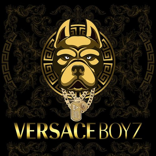 METZ - Versace Boyz (Feat. Dirtydogz) - Single