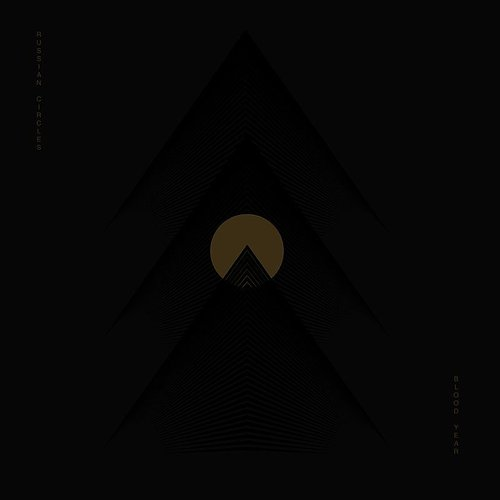 Russian Circles - Arluck - Single
