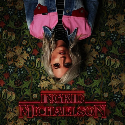 Ingrid Michaelson - Jealous - Single