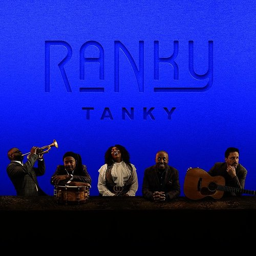 Ranky Tanky - Stand By Me EP