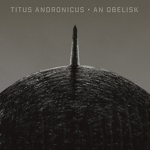 Titus Andronicus - Just Like Ringing A Bell / Troubleman Unlimited - Single