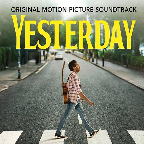 Himesh Patel - Yesterday (From