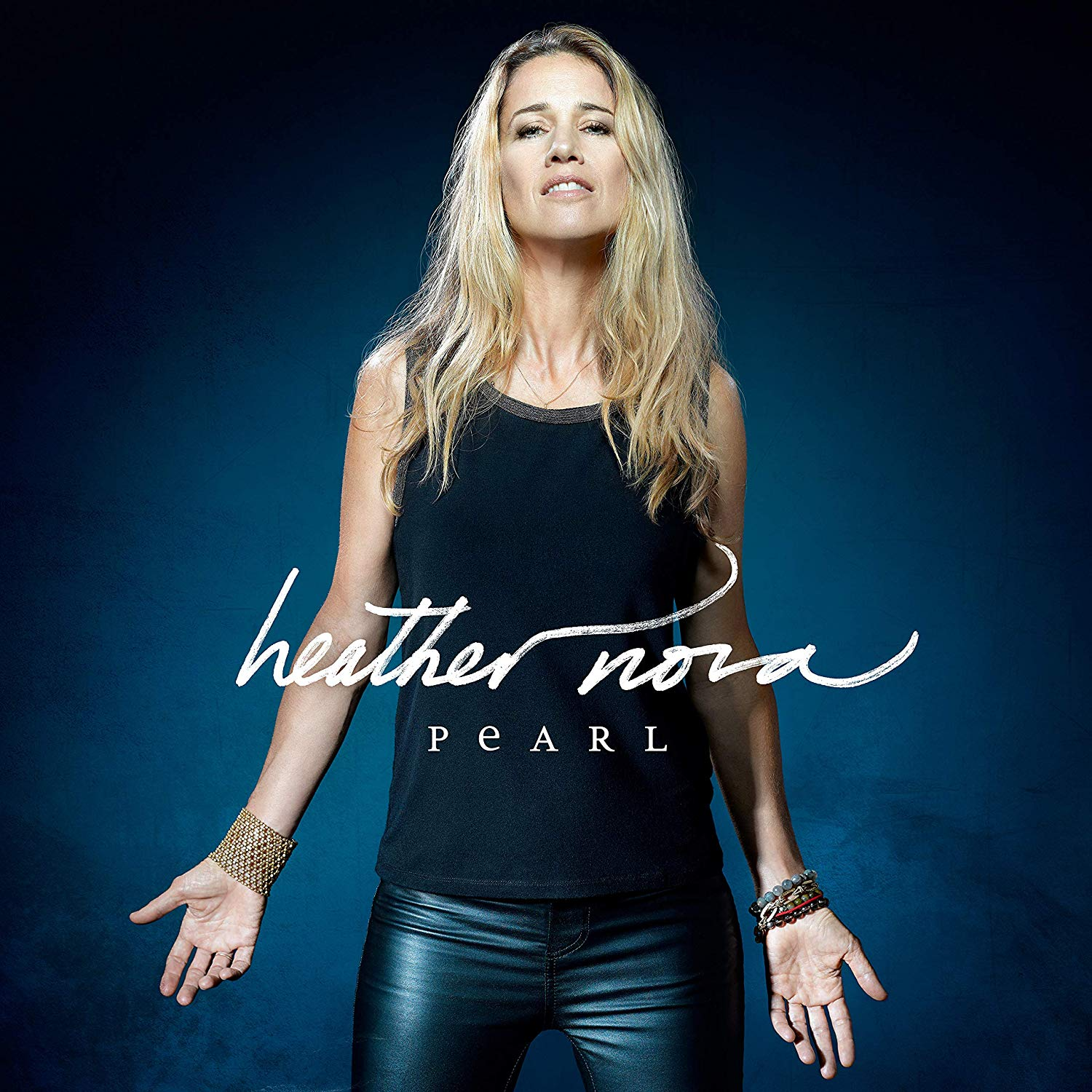 Heather Nova - Pearl [LP]
