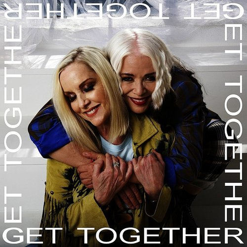 Cherie Currie & Brie Darling - Get Together - Single