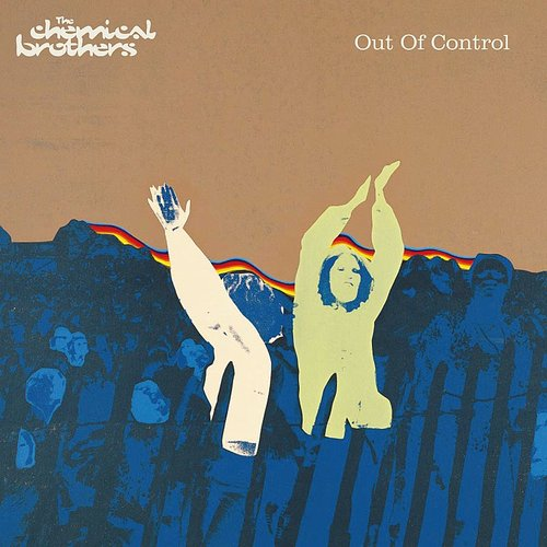 The Chemical Brothers - Out Of Control EP
