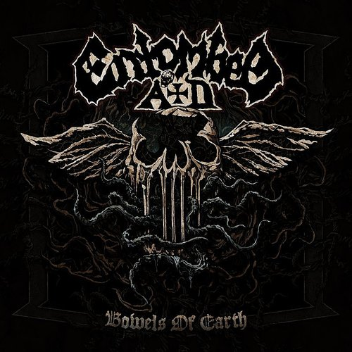 Entombed A.D. - Torment Remains - Single