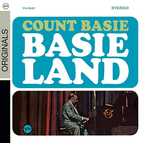 Count Basie - Basie Land (Ltd) (Hqcd) (Jpn)