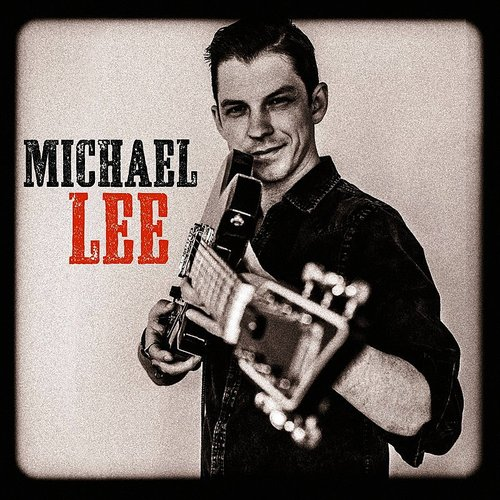 Michael Lee - The Thrill Is Gone - Single