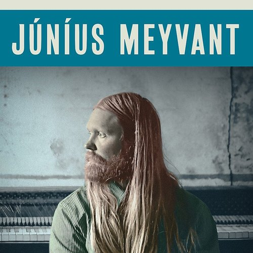 Junius Meyvant - Cherries Underground - Single