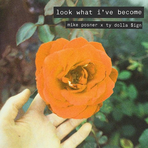 Mike Posner - Look What I've Become - Single