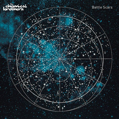 The Chemical Brothers - Battle Scars (Beyond The Wizards Sleeve Re-Animation) - Single
