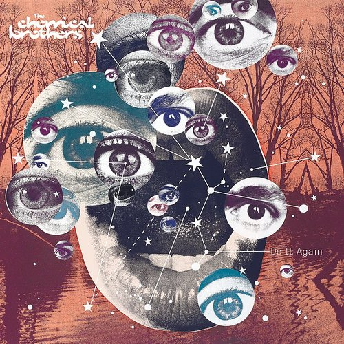 The Chemical Brothers - Do It Again EP