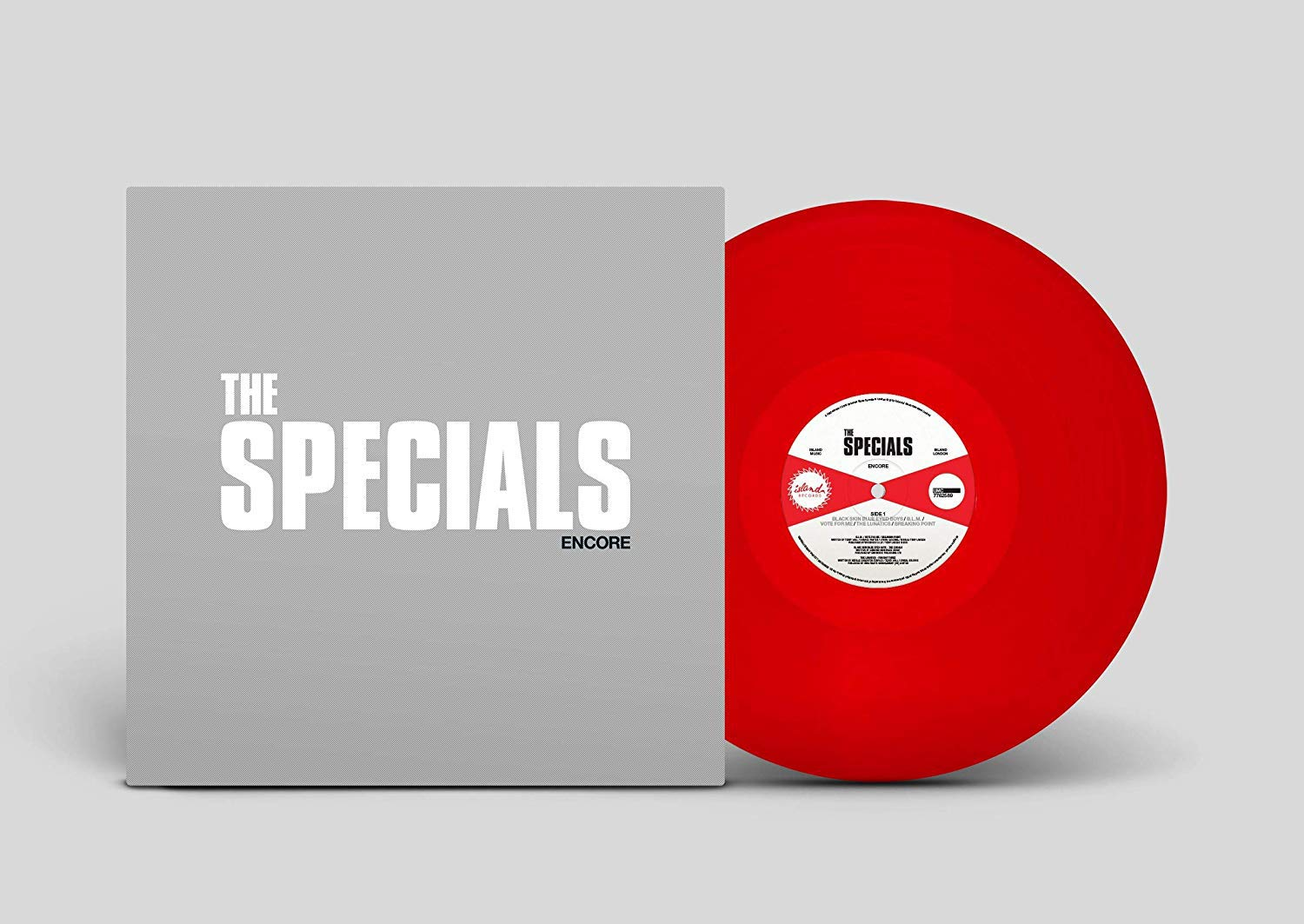 The Specials - Encore [Deluxe Red 2LP]