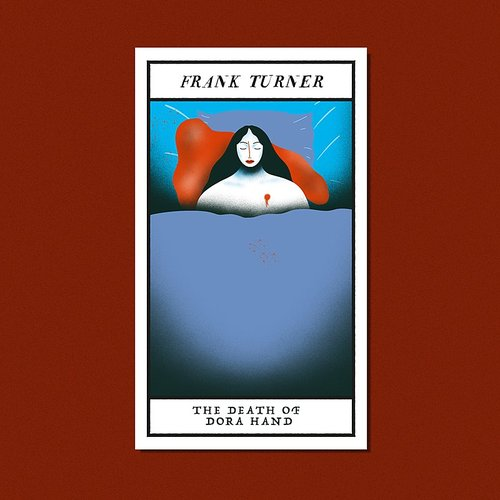 Frank Turner - The Death Of Dora Hand - Single