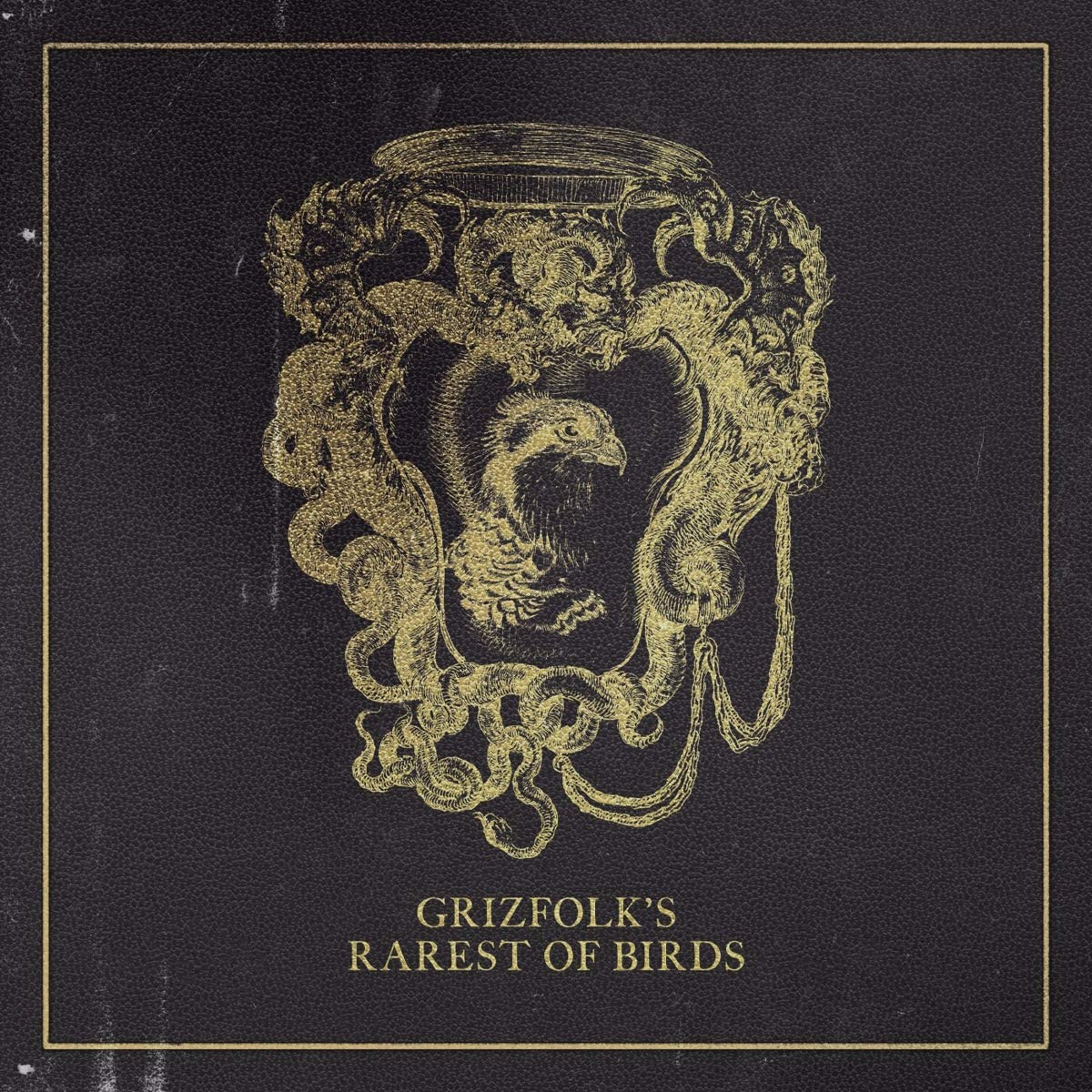 Rarest Of Birds [LP]
