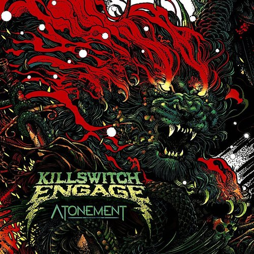 Killswitch Engage - I Am Broken Too - Single