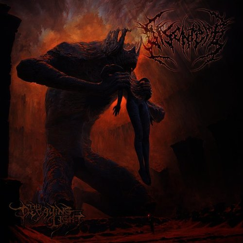 Disentomb - Your Prayers Echo Into Nothingness - Single
