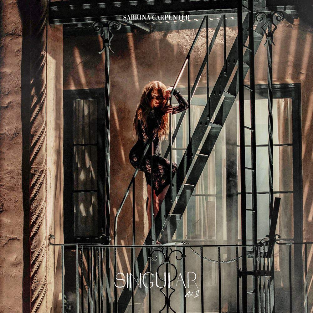 Sabrina Carpenter - Singular Act 2 [Import]