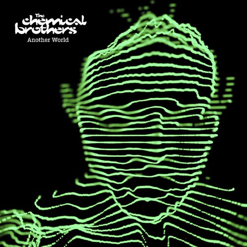 The Chemical Brothers - Another World - Single