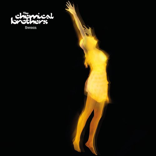 The Chemical Brothers - Swoon - Single