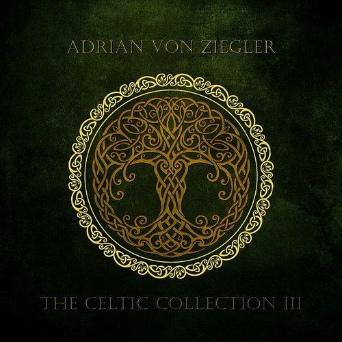 Adrian Von Ziegler The Celtic Collection Iii Daddykool