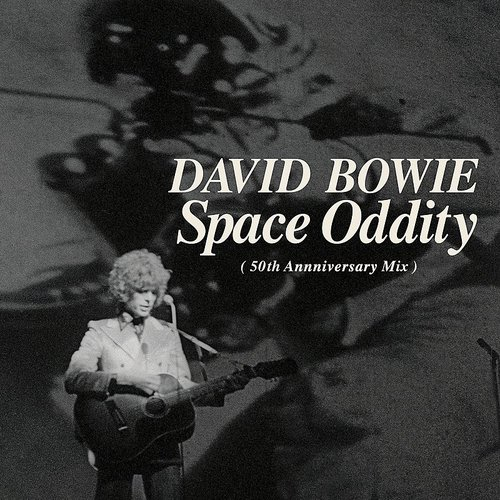David Bowie - Space Oddity (2019 Mix) - Single