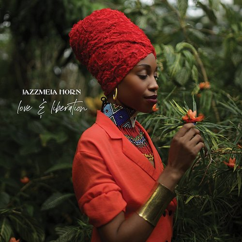 Jazzmeia Horn - Green Eyes - Single