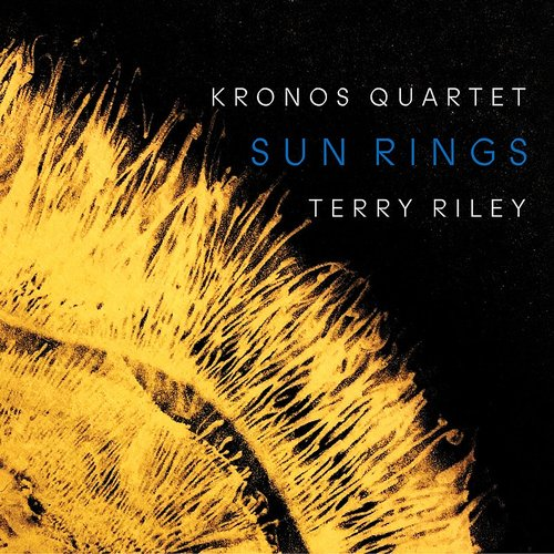The Kronos Quartet - Terry Riley: Sun Rings (Hqcd) (Jpn)