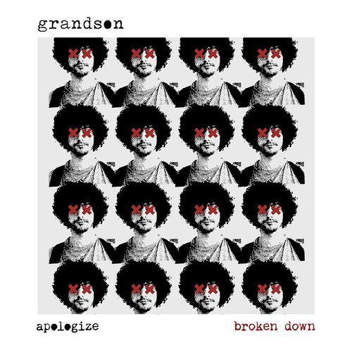 Grandson - Apologize Broken Down (Acoustic)