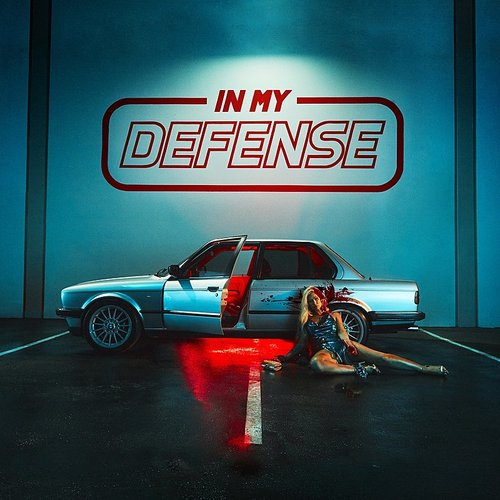 Iggy Azalea - In My Defense [Clean]
