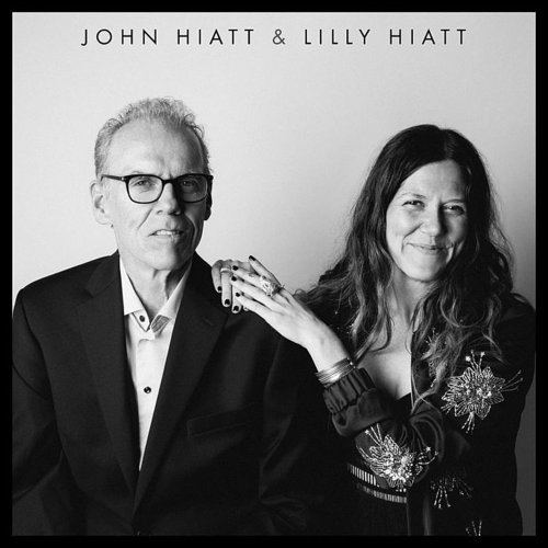 John Hiatt - You Must Go / All Kinds Of People - Single