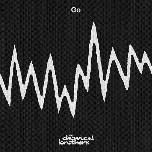 The Chemical Brothers - Go EP