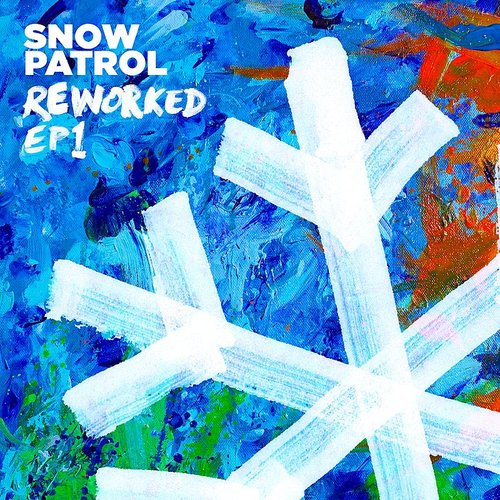 Snow Patrol - Crack The Shutters (Reworked) - Single