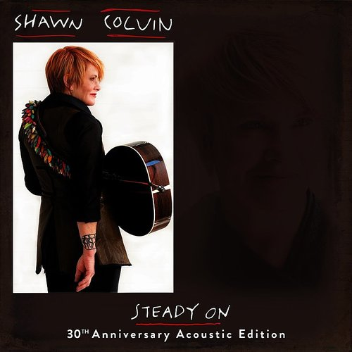 Shawn Colvin - Ricochet In Time (Acoustic Edition) - Single