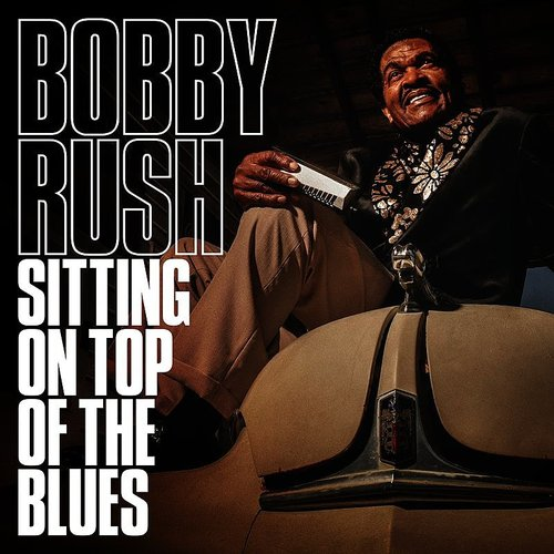 Bobby Rush - Good Stuff - Single