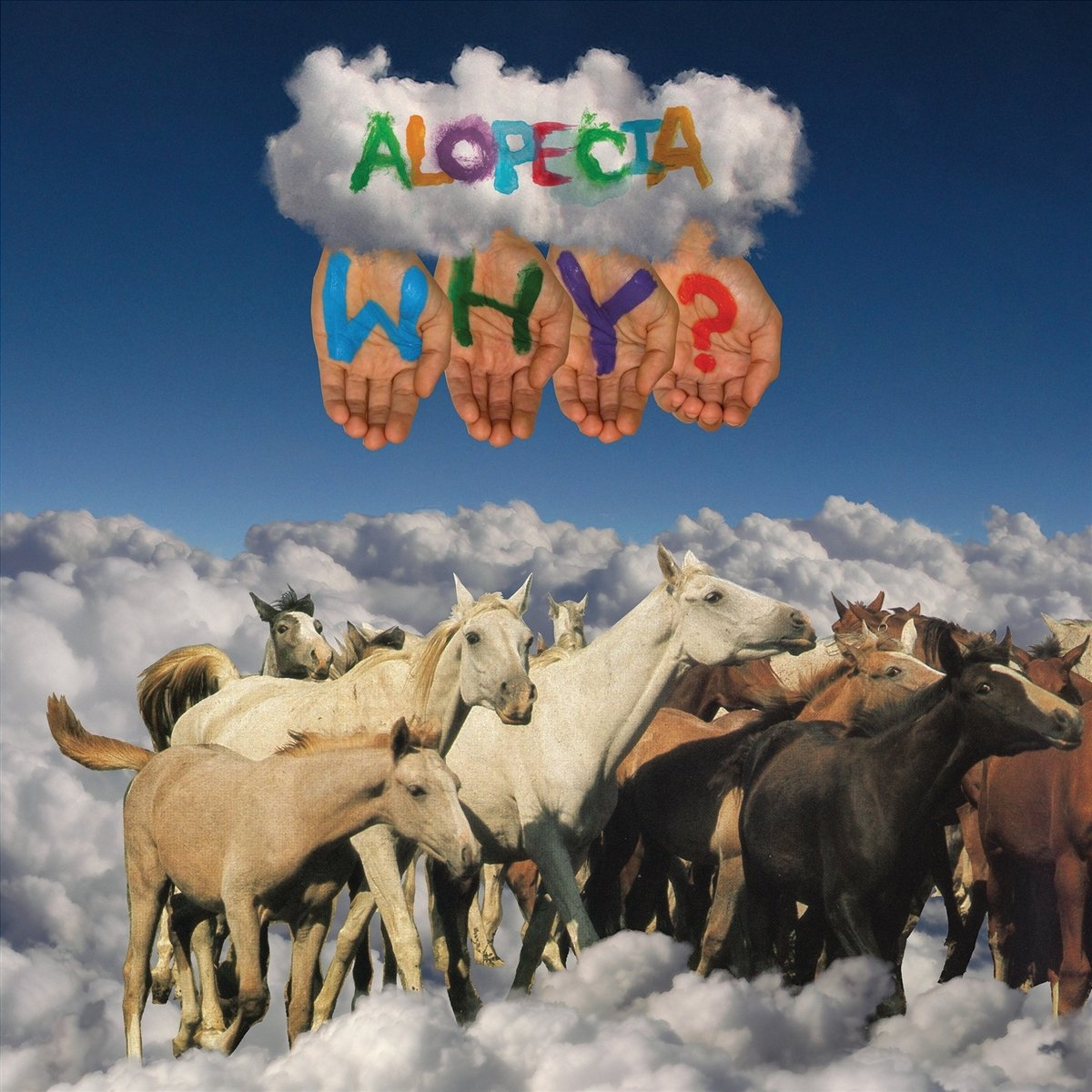 Why? - Alopecia: 10 Year Anniversary Edition [Indie Exclusicve Limited Edition Tri-Color LP]