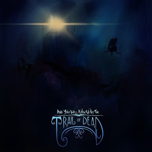 ...And You Will Know Us By The Trail Of Dead - Into The Godless Void - Single