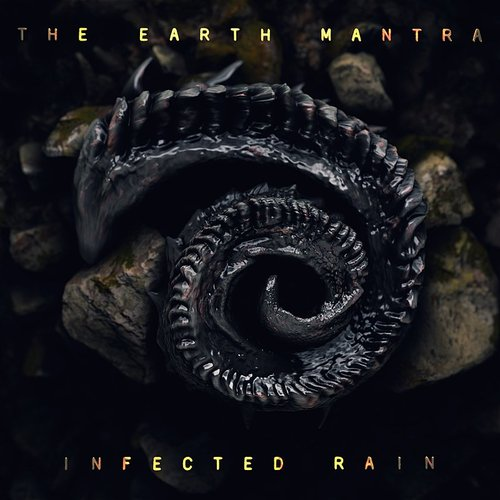 Infected Rain - The Earth Mantra - Single