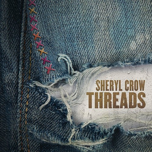 Sheryl Crow - Tell Me When It's Over - Single