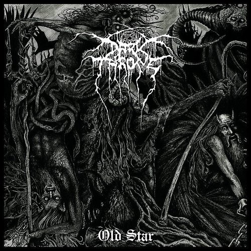 Darkthrone - Old Star [Import LP]