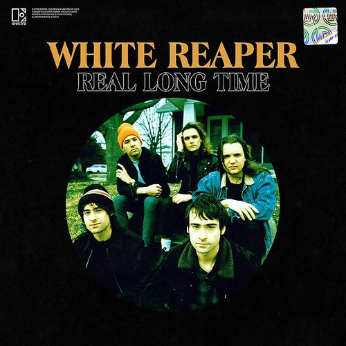 White Reaper - Real Long Time - Single