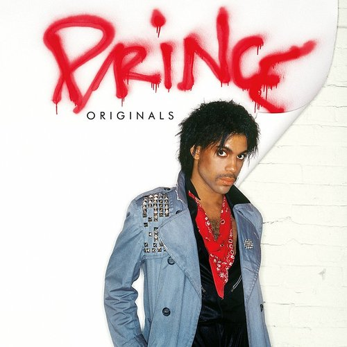 Prince - Holly Rock (Edit) - Single