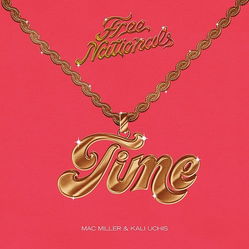 Free Nationals - Time - Single