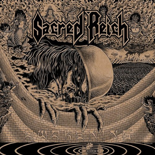 Sacred Reich - Manifest Reality - Single