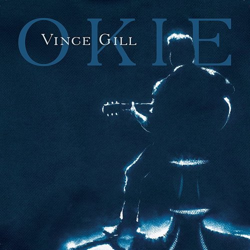 Vince Gill - Forever Changed - Single