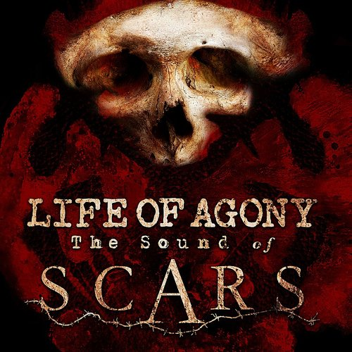 Life Of Agony - Scars - Single