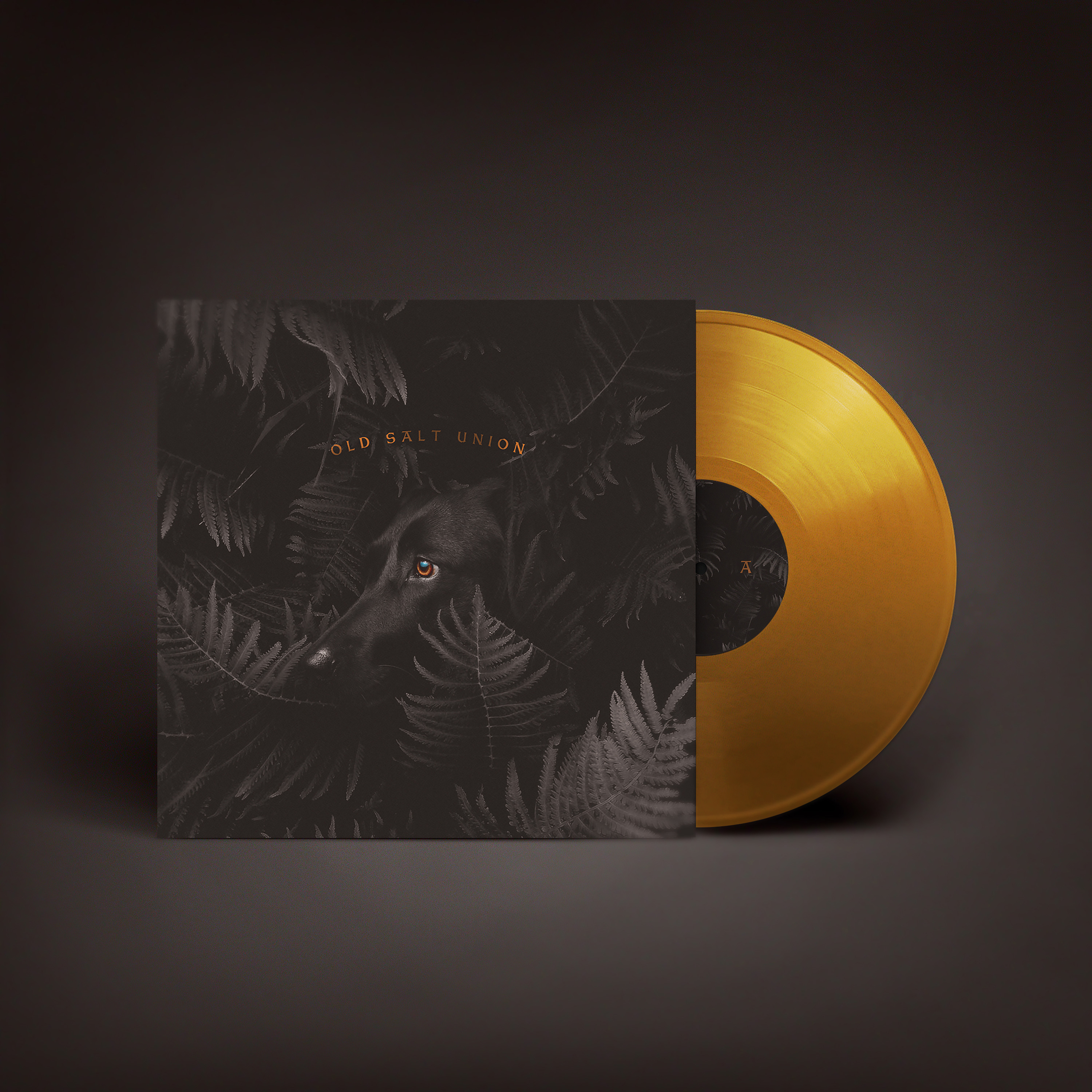 Where The Dogs Don't Bite [Limited Edition Orange LP]
