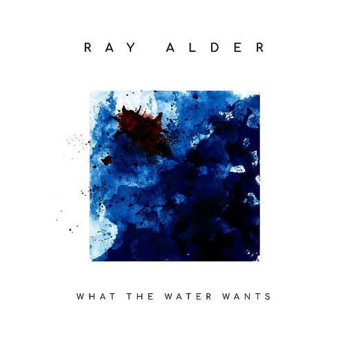 Ray Alder - Crown Of Thorns - Single